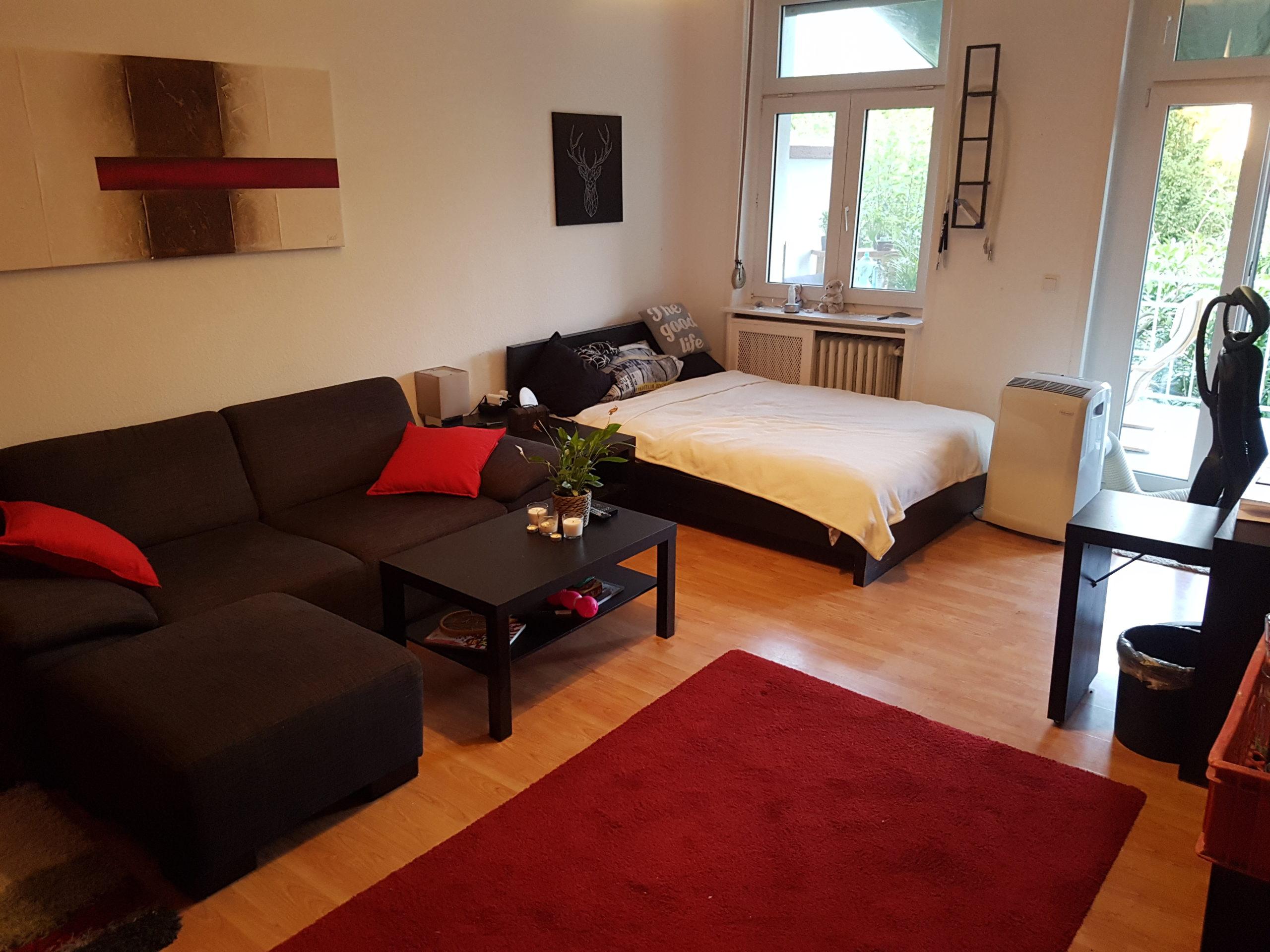 Beispielzimmer 1