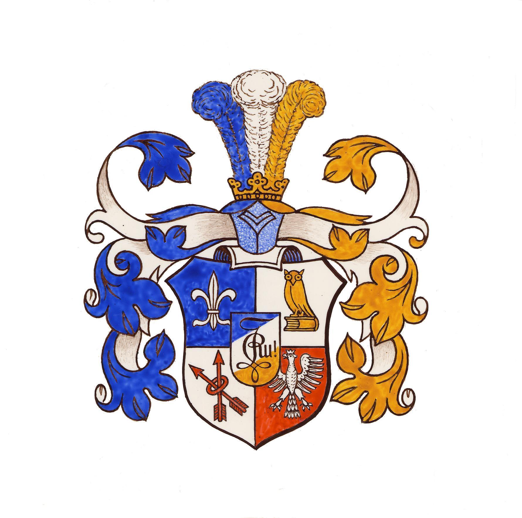 Wappen Unitas